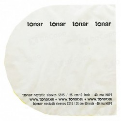 """TONAR LP – 10"""" Nostatic..."""