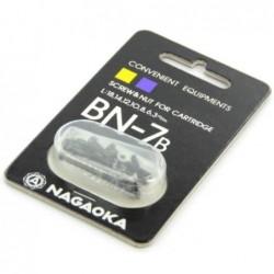 Nagaoka BN-7B cartridge...