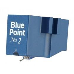 Sumiko Blue Point No.2 High...