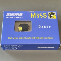 Shure M35S Cartridge