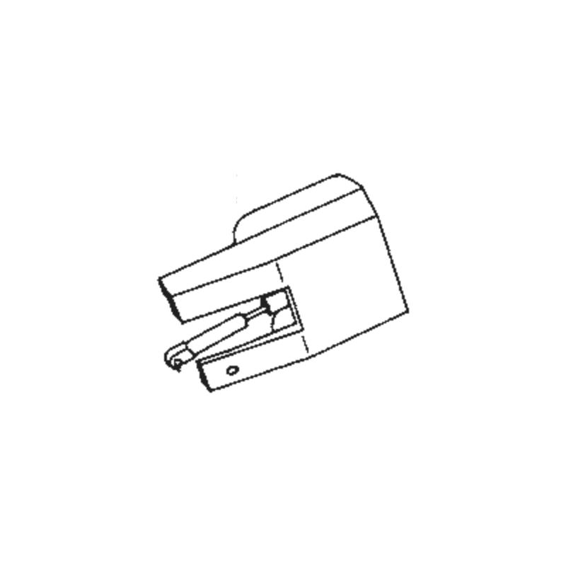 U.P.O.s RED CZ-699-4 Stylus image
