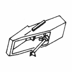 Nivico DT-37 Stylus image