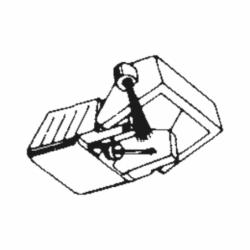 Audio Technica AT-13 E Stylus image