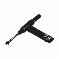 Magnavox 560344 Stylus image