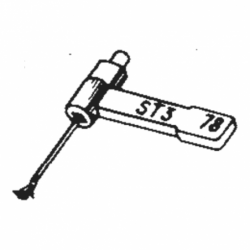 B.S.R. ST-6 Stylus