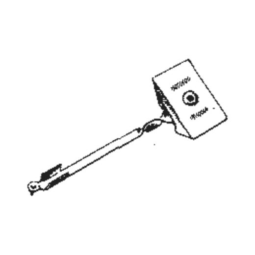 Acos GP-91 SC Stylus   DaCapo Audio