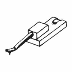D90 Stylus for Goldring CS-90