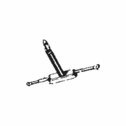 Zenith 142-136/141 Stylus