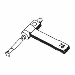 B.S.R. ST-10 Stylus