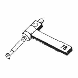 B.S.R. ST-8 Stylus