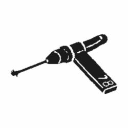 Astatic N-81 Stylus
