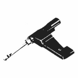 Garrard GCM-21-22 Stylus