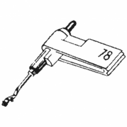 Perpetuum Ebner PE-190 Stylus
