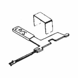 Dual DN-85 Stylus