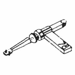 Astatic N-205 Stylus
