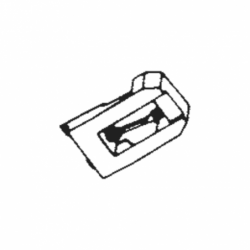 ND-120P stylus for Sony VX-18P