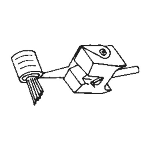 SN-101 styli for Sansui SV-101   DaCapo Audio