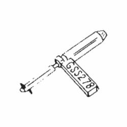 Garrard GCS-38 Stylus