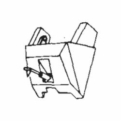 Sansui SN-27 Stylus