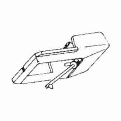 Garrard GMC-50 C Stylus