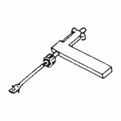 Tetrad T-2 MD Stylus