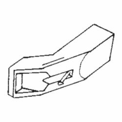 Toshiba N-68 Stylus