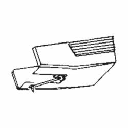 Nivico DT-55 MK II Stylus
