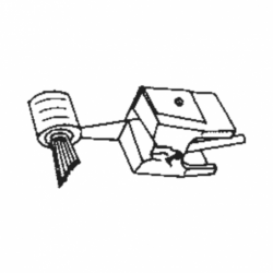Pickering D-4500 Q Stylus