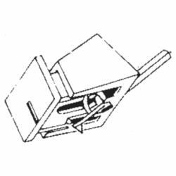 S-BC1 Stylus for Empire BC1