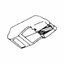 A.D.C. RS-1 Stylus