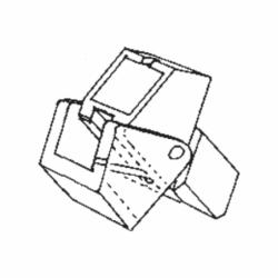 R-PSX-40 Stylus for A.D.C....