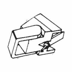 Marantz TT-530 Stylus