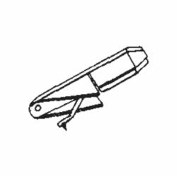 Sansui ST-2 D Stylus