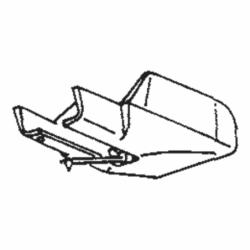 JVC / Nivico DT-35 Stylus...