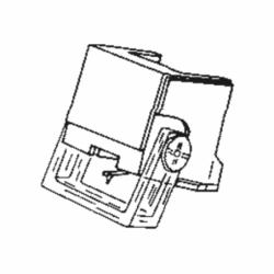 Nivico DT-55 B MK II Stylus