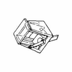 Sansui SN-110 Stylus