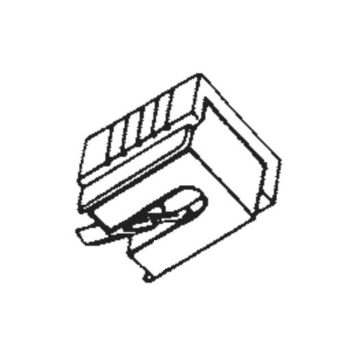 Sansui SN-202 Stylus   DaCapo Audio