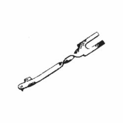B.S.R. TC-8 STEREO Stylus