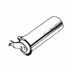 Elac ELSE MST-2 Stylus