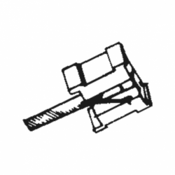 Sansui MCI-5 Stylus