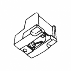 Magnavox 560369 Stylus