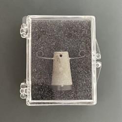 Reserve needle holder