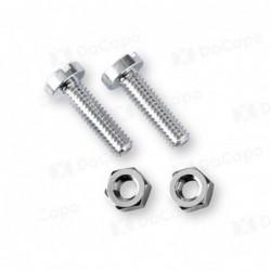 Set of screws for Ortofon...
